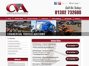 CVA Auctions