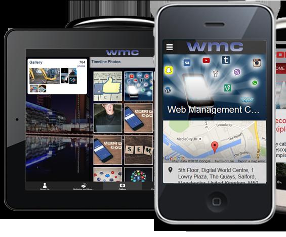 WMC App