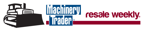 Machinery Trader - Resale Weekly