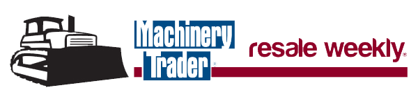 Machinery Trader Resale Weekly